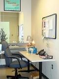 salle d'allaitement