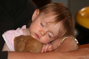crèche et allaitement