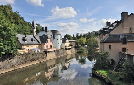Luxembourg : le témoignage de Stella