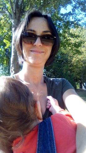 Allaiter et travailler : le témoignage de Malika