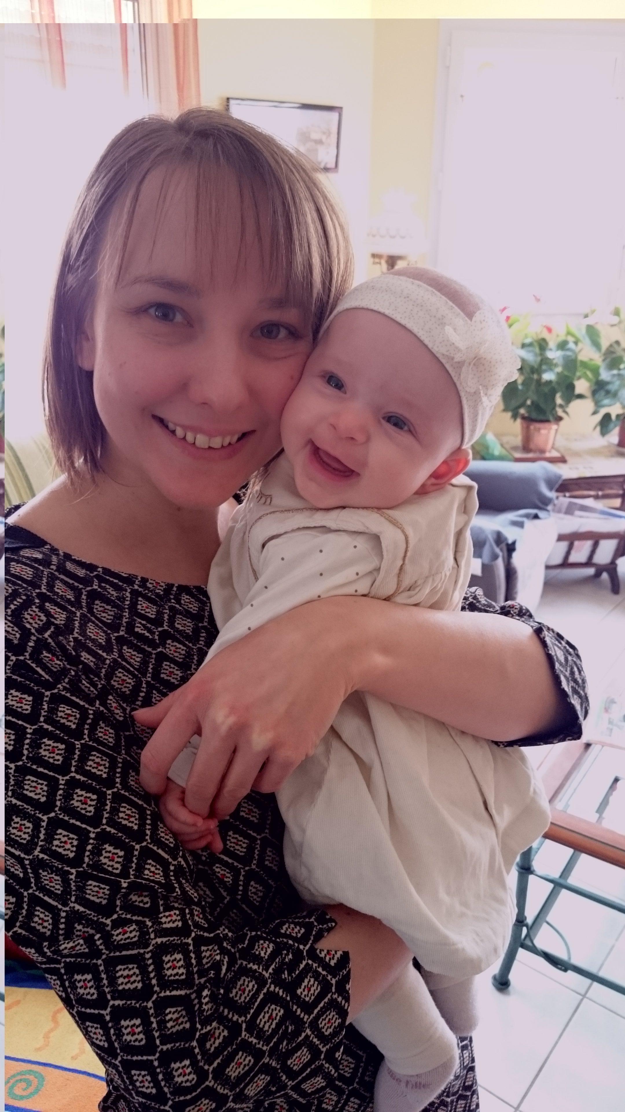 L'allaitement sans a priori : le témoignage d'Amandine