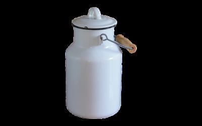 Combien de tirages de lait par jour ?