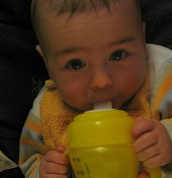 allaitement et assistante maternelle