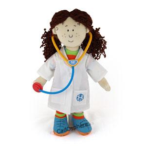 Les professionnels de santé, l'allaitement…et vous.